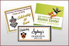 Custom Labels - Schools & Sports