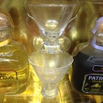 Upcoming on-site engraving events for Tequila Patrón & Jo Malone London