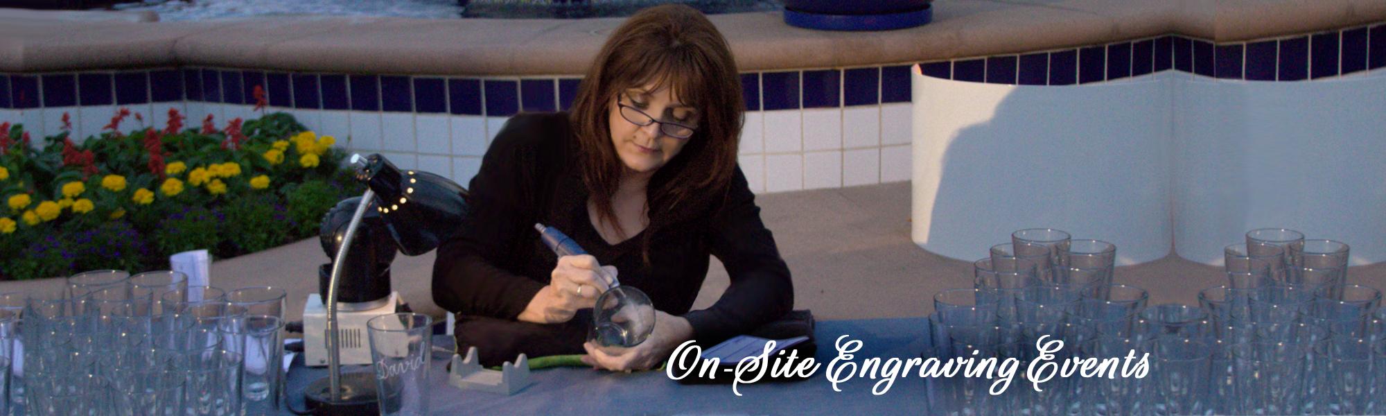 Onsite Engravers Los Angeles
